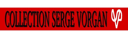 Collection Serge VORGAN