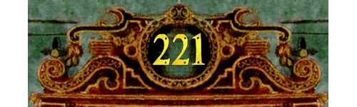 Collection « 221 »