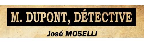 M. Dupont, détective