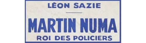 Martin Numa, le Roi des Policiers
