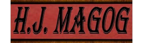 Collection « H.J. MAGOG »
