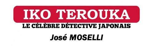 Iko Terouka, le célèbre détective japonais
