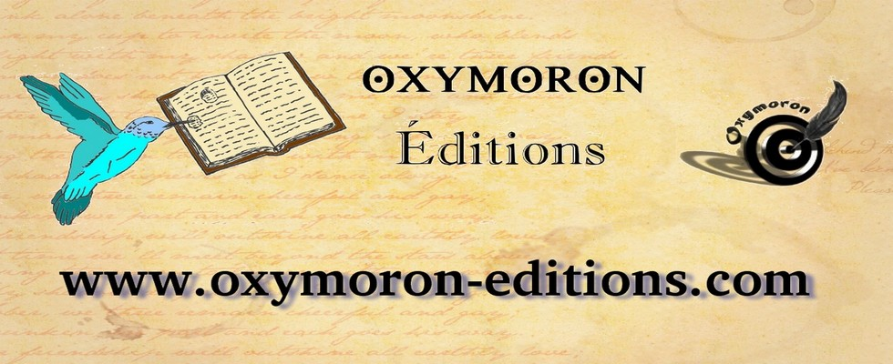 OXYMORON Éditions