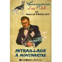 Mitraillade à Montmartre