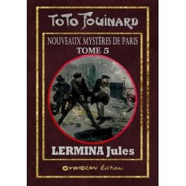 Nouveaux Mystères de Paris - Tome 5