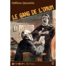 Le gang de l'opium