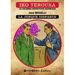Iko Terouka - La jonque disparue