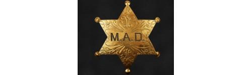 Collection M.A.D.