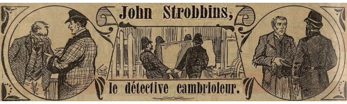 Collection John STROBBINS