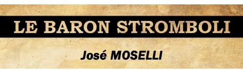 Le baron Stromboli