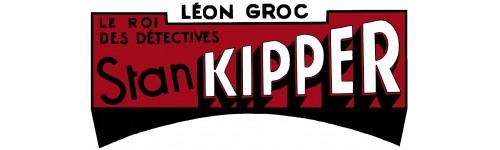Stan Kipper, le Roi des Détectives