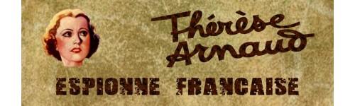 Thérèse Arnaud, espionne française