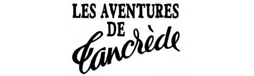 Les aventures de Tancrède