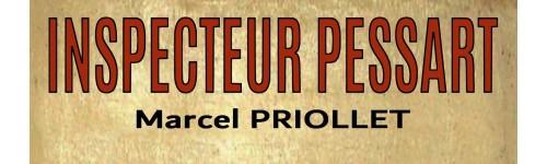 Inspecteur Pessart