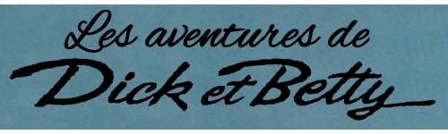 Les aventures de Dick et Betty