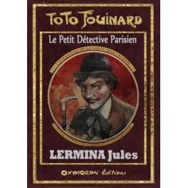 Toto Fouinard - L'Étranglée de la Porte Saint-Martin