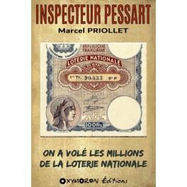 On a volé les millions de la Loterie Nationale